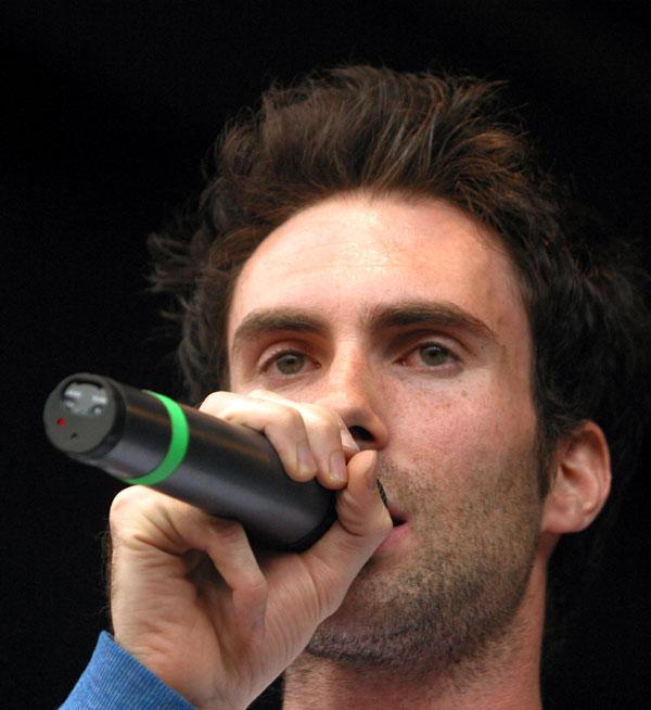 Maroon 5 Akordy Texty Spevn 237 K Vide 225 čl 225 Nky Fotky