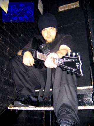 Pauli Rantasalmi (gitaar)