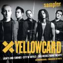 Yellowcard видеоклип(vob)