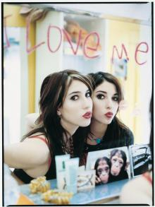 the veronicas hook me up audio The veronicas - hook me up rip info ----- artist: now a dramatic new sound marks the veronicas' musical coming of age on hook me up.