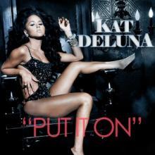 Kat Deluna Unstoppable