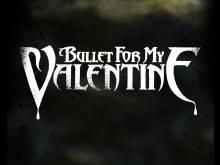 bullet for my valentine band photos