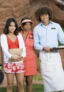 kul-deepak: High School Musical 2 (2007) BRrip
