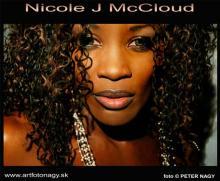 Nicole J McCloud - One Good Reason