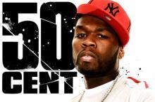50 Cent Akordy Texty Spevn 237 K Vide 225 čl 225 Nky Fotky
