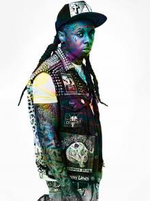 Lil Wayne Akordy Texty Spevn 237 K Vide 225 čl 225 Nky Fotky