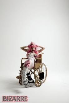 Emilie Autumn - akordy...