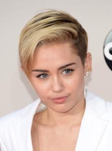 Miley Cyrus Akordy Texty Spevn 237 K Vide 225 čl 225 Nky Fotky