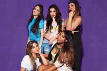 Fifth Harmony 2017 Boss