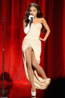 Ariana Grande Akordy Texty Spevn 237 K Vide 225 čl 225 Nky