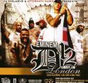 Eminem Lost in London big size poster