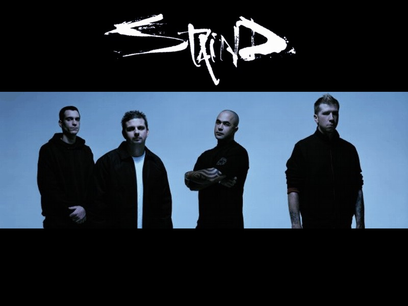 Music Share: Staind - The Singles 1996 - 2006