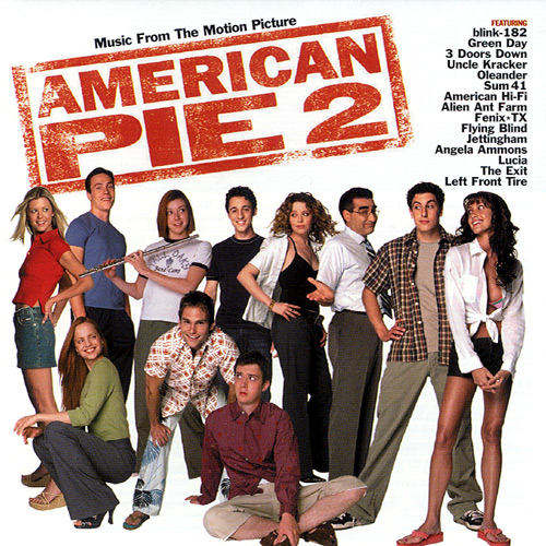 American Pie 4: Band Camp, Comedy 2005 5031_American_pie_2
