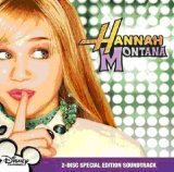 Hannah Montana Pumpin' Up The Party