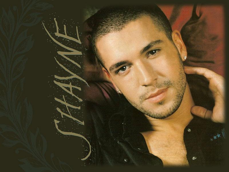 ** صور المغني shayne - word