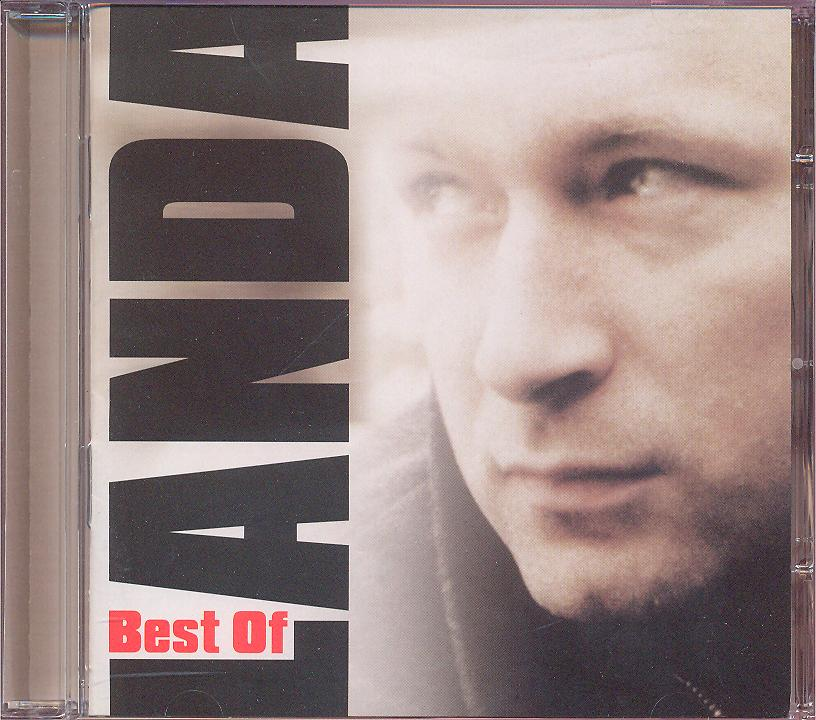 Daniel Landa - Best of Landa  59007_lA