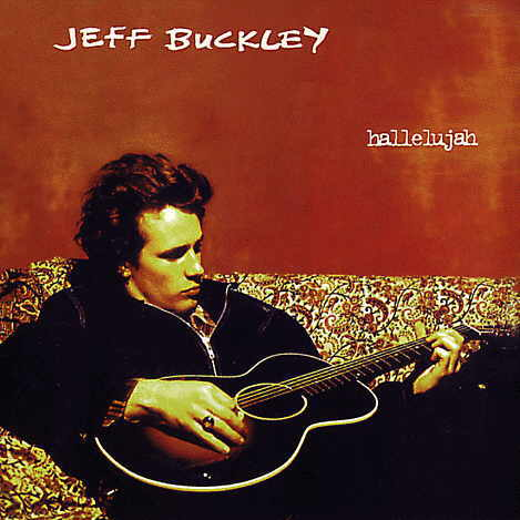 jeff buckley hallelujah tab pdf