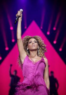 Beyonce dospelý žena jediný iTunes
